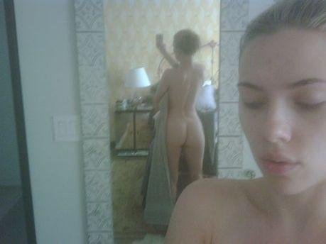 Scarlet Johansson's Nude Phone Pictures | scarlett johanson naked pics | Scoop.it
