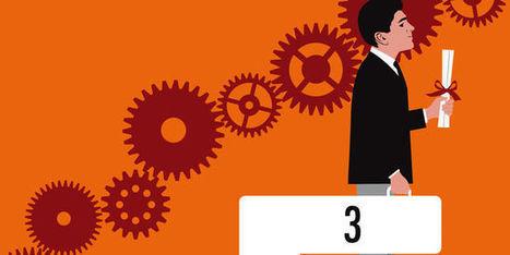 Ecoles d'ingénieurs: desbachelors àdeux vitesses | Orientation | Scoop.it