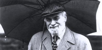 Arthur Coleman Danto. Filosofia Arte Bellezza | AulaUeb Filosofia | Scoop.it