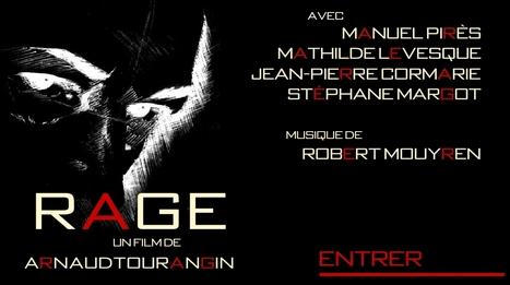 Rage | « N'autre Atelier » cours de théâtre de Mathilde Levesque | Scoop.it