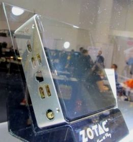 PC with Android System Nearly about 100 Euros: Thanks Zotac | Android Tech News | Scoop.it