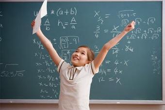El mundo de Rafalillo: El lenguaje de las matemáticas | Recursos en educación | Scoop.it