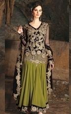 Stylish Collection of Wedding Salwar Kameez Online at IndianWardrobe | Indian Wardrobe | Scoop.it