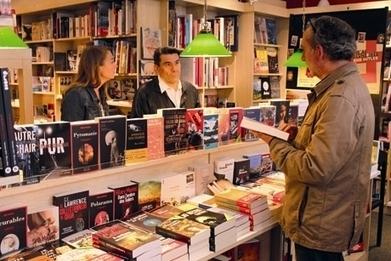 Culture : Les libraires résistants | Librairies | Scoop.it
