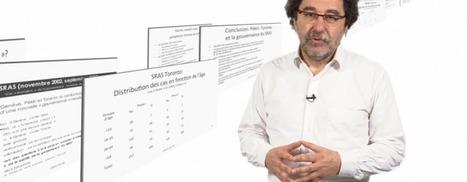 Enseigner avec un MOOC ? Retour d'expérience du Professeur Patrick Zylberman | Centre Virchow-Villermé | Open Education and MOOC | Scoop.it