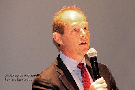 Allan Sichel nouveau président du Conseil Interprofessionnel du Vin de Bordeaux : une élection sans suspens mais pas sans enjeu | Bordeaux Gazette | Scoop.it