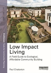 Earthscan book on Lilac cohousing project out in August @ Paul ...   The Great Transition   Scoop.it