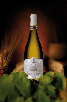 Offida Pecorino DOCG, Poderi dei Colli | Wines and People | Scoop.it