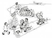 Khrapunov : les jolis demandeurs d'asile….multimillionnaires : Ilyas ... | Khrapunov sous Enquête | Scoop.it