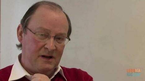 Marcel Lebrun, à propos d'imaginaires et de promesses du numérique en éducation, ép1 | eLearning - entre pedagogies et technologies - between pedagogy et technology | Scoop.it
