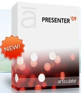 Create Flash presentations and e-learning courses with Presenter '09 | Digital Presentations in Education | Scoop.it