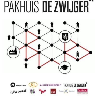 Veel energie bij kick-off Social Innovation Network Nederland(SINN)   new society   Scoop.it
