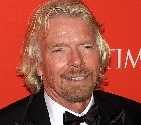 Richard Branson And Tony Hsieh On Business Lives, Leadership And Legacies | Executive Coaching | Scoop.it
