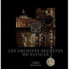 Lu Pour Vous : Au coeur des Archives secrètes du Vatican | Nos Racines | Scoop.it