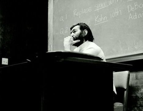 Cortázar: un cronopio en Berkeley | Formar lectores en un mundo visual | Scoop.it