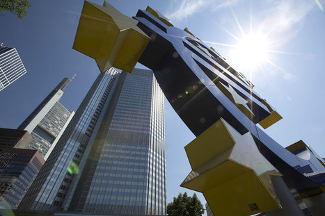 5 Things to Look Out For at Thursday's ECB Meeting | Notícies econòmiques | Scoop.it