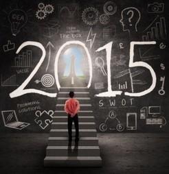 Découvrez toutes les nouveautés du Blog du Consultant pour cette nouvelle année | Le Blog Du Consultant | Scoop.it