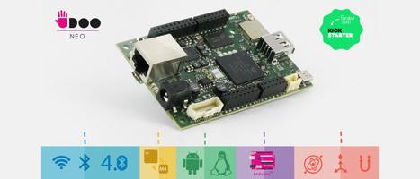 UDOO | Raspberry Pi | Scoop.it