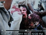 Warning: Graphic Photo of Libyan Leader Moammar Gadhafi | Photojournalism - Articles and videos | Scoop.it