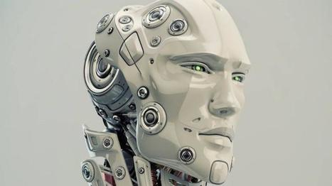 Computerized robot takes on human real estate brokers in Denver home-buying test - Denver Business Journal   Artificial Intelligence and Robotics   Scoop.it