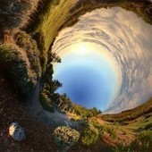 Interesting Photo of the Day: Big Sur 360 Degree Panorama | Travel Photography | Scoop.it