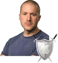 Apple Expands Jony Ive's Title to Cover All 'Design' - The Mac Observer | Apple in Business | Scoop.it