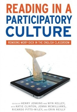 Remixing Melville: Moby Dick Meets the Digital Generation | MindShift | Reading & Diverse Learners in Secondary Classes | Scoop.it