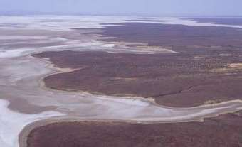 The origins and future of Lake Eyre and the Murray-Darling Basin | Geology | Scoop.it