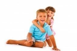 COME PREPARARE UN BAMBINO ALL'ARRIVO DEL FRATELLINO | gelosia durante la gravidanza | Scoop.it