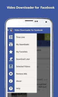 Facebook scaricare video da vedere offline   AllMobileWorld Tutte le novità dal mondo dei cellulari e smartphone   Scoop.it