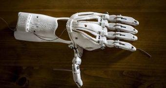 Impresión 3D: ¿Que productos son los más replicados con esta tecnología? | Impresión 3D | Scoop.it