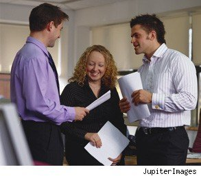 5 Things To Never Say To A Co-Worker | Building Effective Teams | Scoop.it