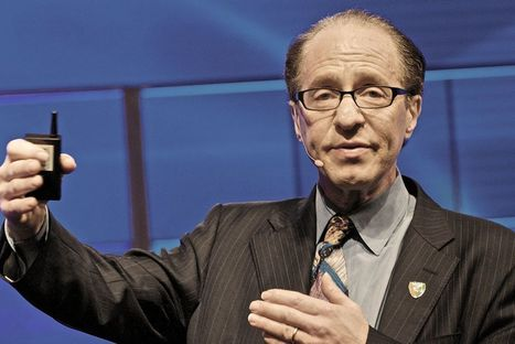 Ray Kurzweil is building a chatbot for Google | Education Technology | Scoop.it
