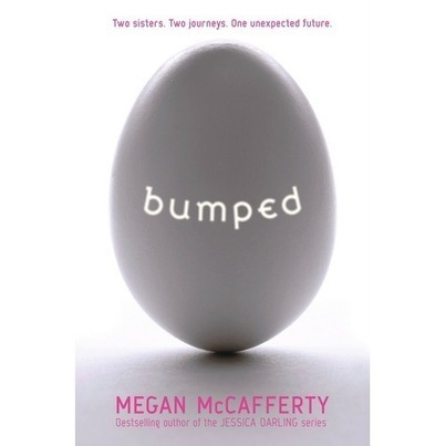 Bumped (Bumped, #1)   The Pregnancy Project By Gaby Rodriguez and Jenna Blatzer Independent Reading   Scoop.it