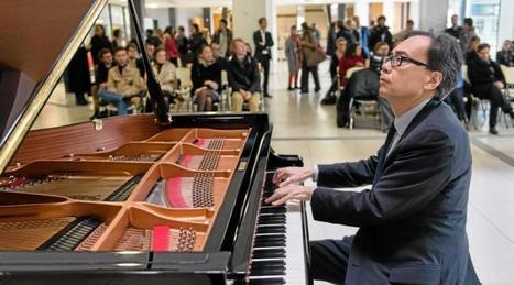 Francis Phan Thanh, du piano à l'hosto | La revue du web de l'EHESP | Scoop.it