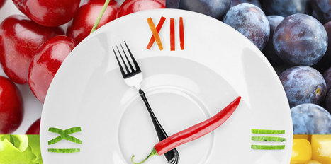 The Hunger Scale: Mindful Eating for Weight Loss | Pritikin Spa | Indoor Rowing | Scoop.it