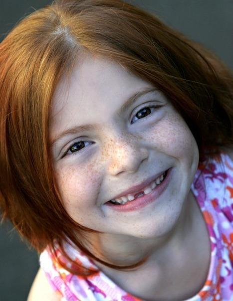 La dieta blanda, causa de la mala dentición entre los niños | Crooke & Laguna | Scoop.it