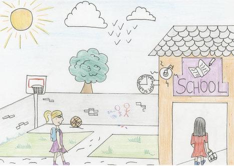 Is jouw wachtwoord veilig? | Child Focus | Mediawijsheid en opvoeding | Scoop.it
