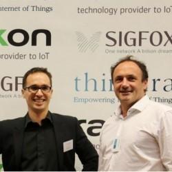Sigfox déploie son réseau IoT en Australie et Nouvelle-Zélande - Le Monde Informatique | Marketing Innovation | Scoop.it