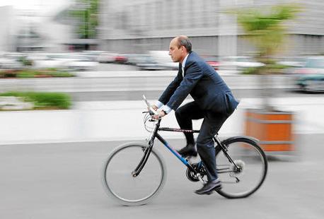 VELORUTION | Prêt de vélo : pour doper les usages | ECONOMIES LOCALES VIVANTES | Scoop.it