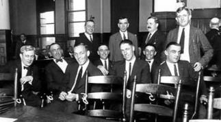 Website #3 DTP | Sports in 1920s | Scoop.it