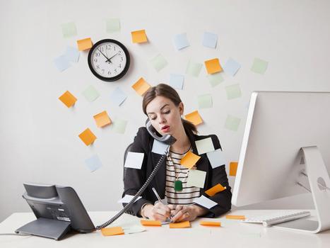 ¿Trabajas demasiadas horas? Cuidado con tu corazón | LA REVISTA CRISTIANA  DE GIANCARLO RUFFA | Scoop.it