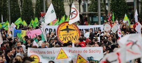 Notre-Dame-des-Landes: le crash annoncé de l'aéroport | Transition énergétique locale | Scoop.it