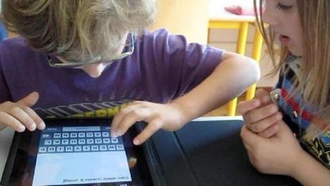 «Un tablet mi ha cambiato la vita». Patrizia Abrami, mamma di Alessio, bimbo di otto anni | Il Tablet nell'Educazione | Scoop.it