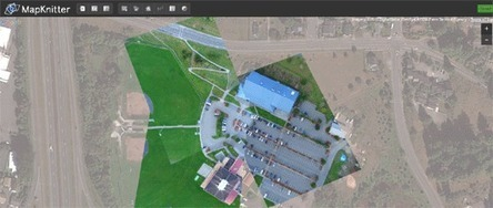 Google Maps Mania: Create Your Own Aerial Imagery Map | visual data | Scoop.it
