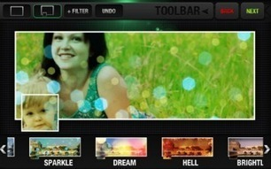 New Facebook Cover Designer App Takes Photos With Your Profile in Mind | pdxtech-info | Scoop.it
