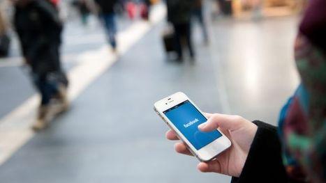 La dure vie des réseaux sociaux français | Social Media l'Information | Scoop.it