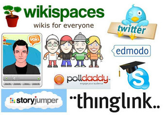 Craig Kemp's Professional Reflection Blog: Web 2.0 Tools to Liven up your teaching programme: 2013 update | Facebook and Teachers | Scoop.it