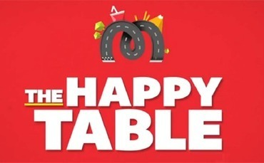 McDonald's transforms an ordinary table into NFC-powered Happy Table for kids | The Jazz of Innovation | Scoop.it