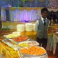 wedding caterers in coimbatore | catering services | Scoop.it
